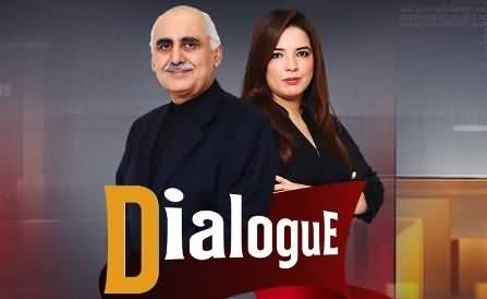 Dialogue With Haider Mehdi