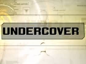 Undercover on Jaag Tv
