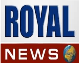 Watch Royal News Live Tv, High Quality Video Streaming