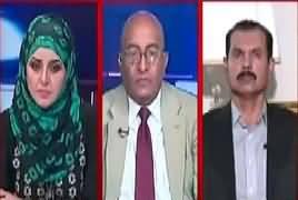 10 PM With Nadia Mirza (Chaudhry Nisar Vs PM) – 20th September 2017