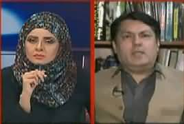 10 PM With Nadia Mirza (Current Issues) – 19th May 2017