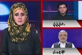 10 PM With Nadia Mirza (Discussion on Current Issues) – 27th September 2017