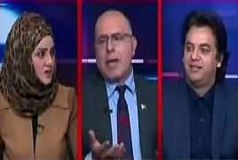 10 PM With Nadia Mirza (Govt in Trouble) – 20th January 2018