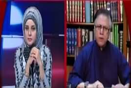 10 PM With Nadia Mirza (Hassan Nisar Exclusive Interview) – 11th August 2018