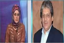 10 PM With Nadia Mirza (Ishrat ul Ibad Exclusive) – 3rd February 2017
