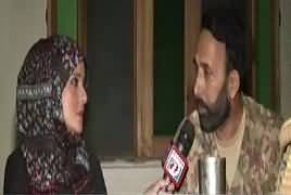 10 PM With Nadia Mirza (Jashn e Azadi Special) – 13th August 2017