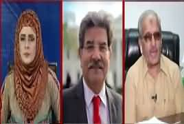 10 PM With Nadia Mirza (Media Divided on Panama Case) – 15th July 2017