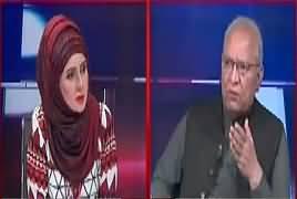 10 PM With Nadia Mirza (Mushahid Ullah Khan Exclusive) – 11th June 2017