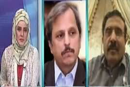 10 PM With Nadia Mirza (Mustafa Kamal Aur Farooq Sattar) – 11th February 2017