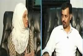 10 PM With Nadia Mirza (Mustafa Kamal Exclusive Interview) – 19th March 2017