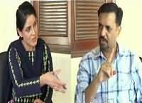10 PM With Nadia Mirza (Mustafa Kamal Exclusive Interview) – 4th March 2016