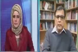 10 PM With Nadia Mirza (Nadeem Nusrat Exclusive) – 7th January 2017