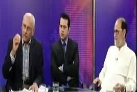 10 PM With Nadia Mirza (Nawaz Sharif Kab Paish Honge) – 25th September 2017