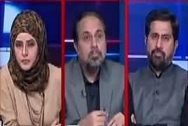 10 PM With Nadia Mirza (Nayi Halqa Bandian) – 24th December 2017
