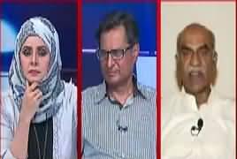 10 PM With Nadia Mirza (Pervez Musharraf Ka Bayan) – 21st September 2017