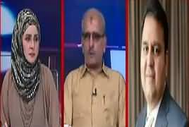 10 PM With Nadia Mirza (PMLN Mushkil Mein) – 19th August 2017