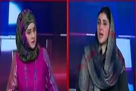 10 PM With Nadia Mirza (PMLN Objection on SC Verdict) – 15th December 2017