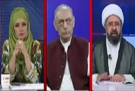 10 PM With Nadia Mirza (Quetta Parachinar Blasts) – 24th June 2017