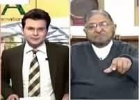 10 Tak (Pak Bharat Muzakraat) – 14th January 2016