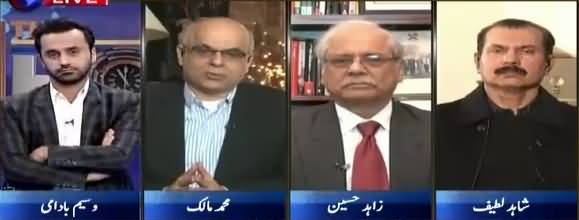11th Hour (Army Chief's Briefing) - 19th December 2017