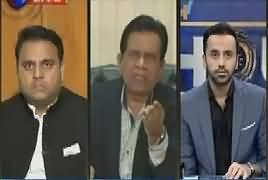 11th Hour (Asal Paapi Papa Hain - Fawad Chaudhry) – 19th October 2017