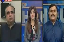 11th Hour (Asif Zardari Aur Dr. Asim Bari) – 29th August 2017