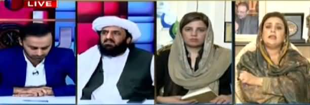 11th Hour (Azadi March Kab Khatam Hoga) - 4th November 2019