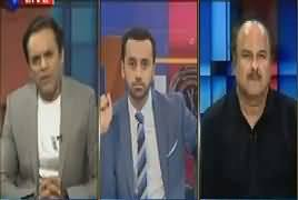 11th Hour (Dawn Leaks Issue) – 1st May 2017