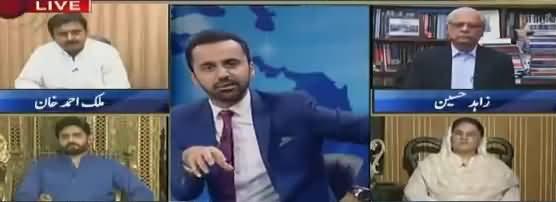 11th Hour (Elections Ki Tayyarian) - 20th June 2018
