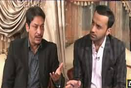 11th Hour (Faisal Raza Abidi Exclusive Interview) – 22nd February 2017