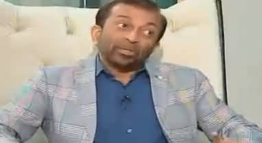 11th Hour (Farooq Sattar Exclusive Interview) - 23rd October 2017
