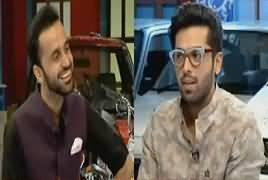 11th Hour (First Day Eid Special) – 26th June 2017