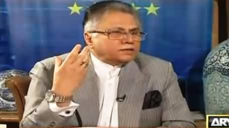 11th Hour (Hassan Nisar Exclusive Interview) – 30th November 2015