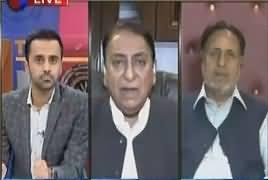 11th Hour (Imran Khan's Bani Gala House Illegal?) – 9th May 2017
