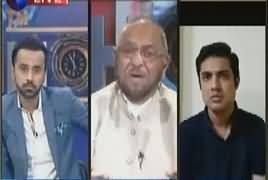 11th Hour (Iqrar ul Hassan in Burma) – 11th September 2017