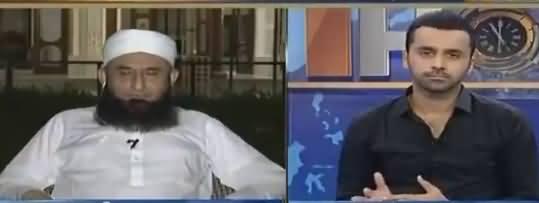 11th Hour (Islam Zinda Hota Hai Har Karbala Ke Baad) - 20th September 2018