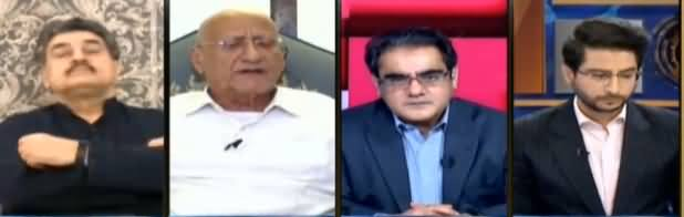 11th Hour (Judge Video Scandal, Kashmir Issue) - 22nd August 2019