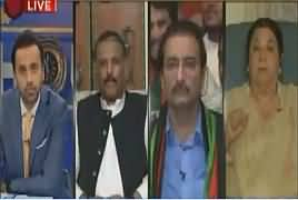 11th Hour (Kalsom Nawaz Election Larein Gi) – 17th August 2017