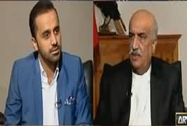 11th Hour (Khursheed Shah Exclusive Interview) – 25th October 2017