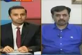 11th Hour (Mustafa Kamal Exclusive Interview) – 15th May 2017