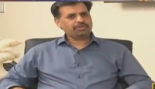 11th Hour (Mustafa Kamal Exclusive Interview) - 21st August 2018