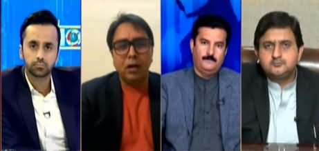11th Hour (Nawaz Sharif Ki Mushkilat Mein Izafa?) - 2nd December 2020