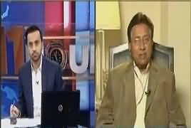 11th Hour (Nawaz Sharif Ne Kulbhushan Ka Naam Kyun Nahi Lia?) – 10th April 2017