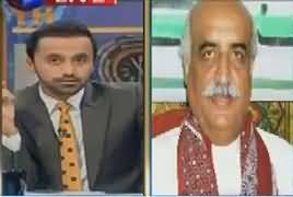 11th Hour (PTI In Action To Change Opposition Leader) – 27th September 2017