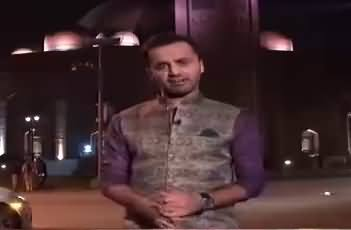 11th Hour (Shabb e Barat Special) - 1st May 2018