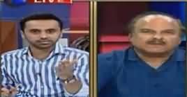 11th Hour (Shahbaz Sharif Ka Imran Khan Ko Notice) – 8th May 2017