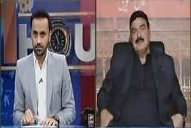 11th Hour (Sheikh Rasheed Ahmad Exclusive Interview) – 11th October 2017
