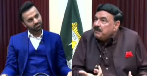 11th Hour (Sheikh Rasheed Exclusive Interview) - 19th November 2020