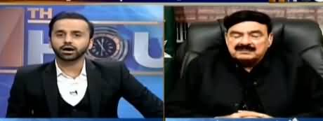 11th Hour (Sheikh Rasheed Exclusive Interview) - 28th November 2019
