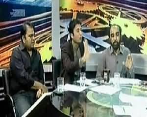 11th Hour (Survey Mein Bohat Acha, Magar Haqiqat?) – 1st May 2014